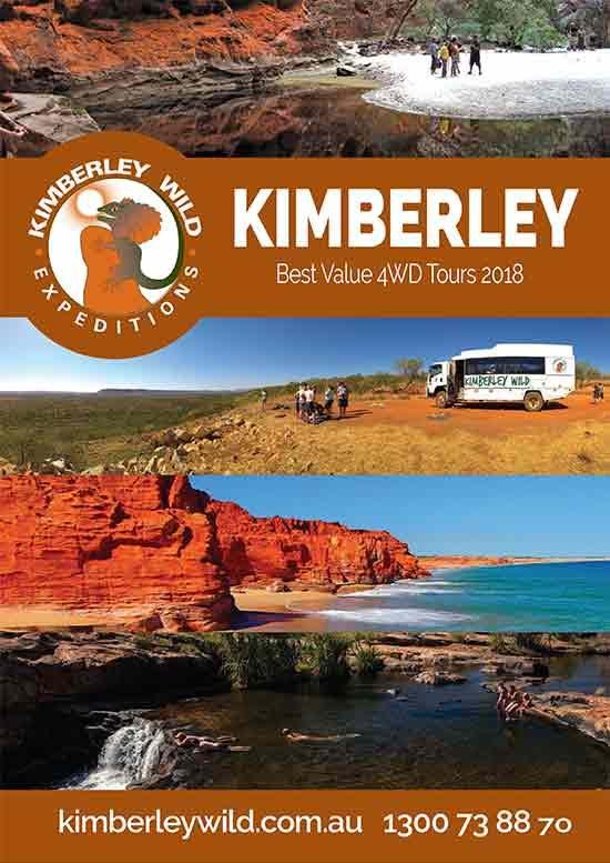 Kimberley Wild 2018