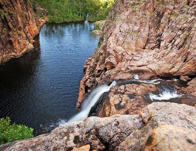 Maguk Gorge NT
