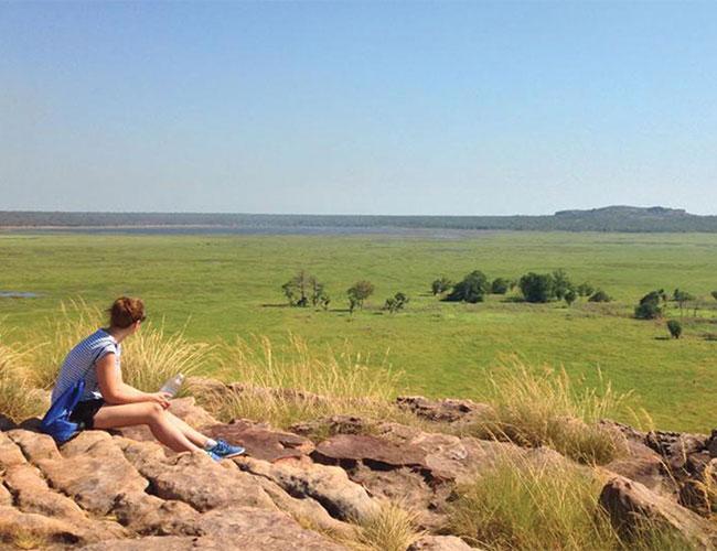 Ubirr Northern Territory