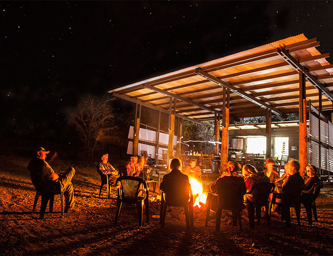 Kimberley Wild Bungle Bungle Safari Camp