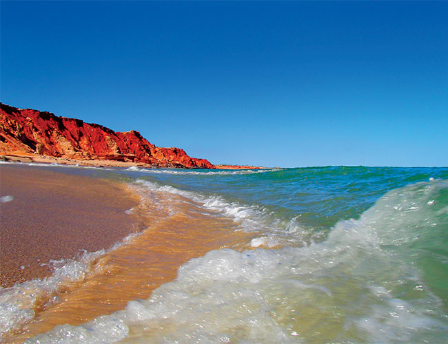 Cape Leveque Dampier Peninsula