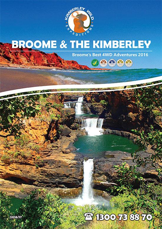 KimberleyWild2016