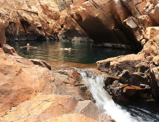 4 Day Kakadu, Katherine & Litchfield