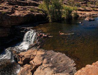 13 Day Kimberley Explorer