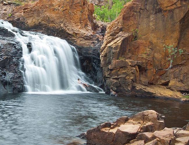 Edith Falls NT