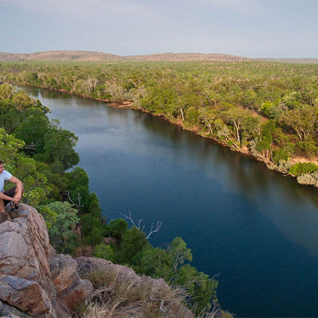 22 Day Darwin to Perth - Kimberley Wild
