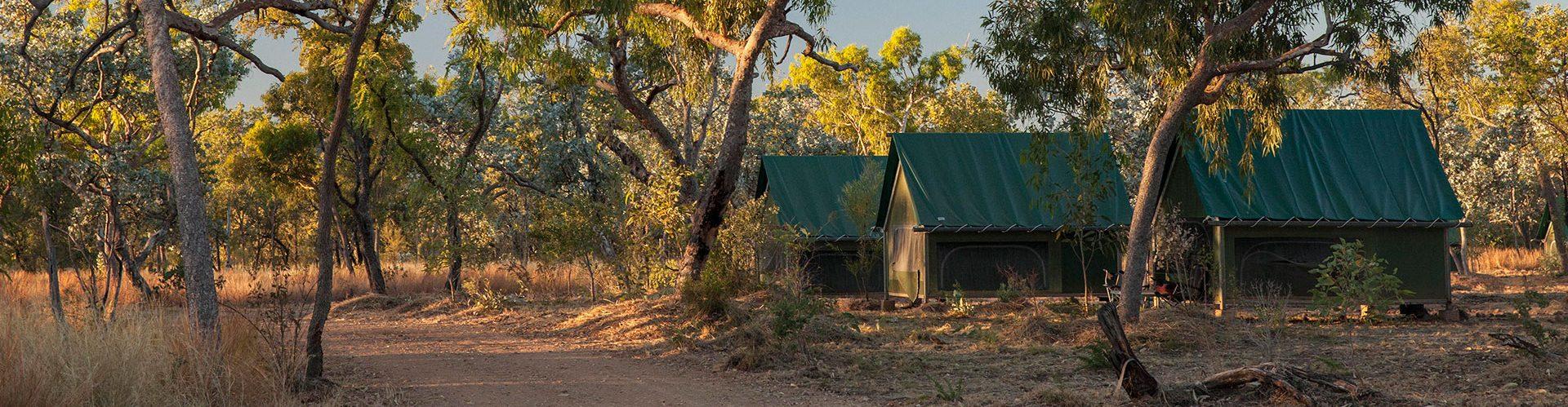 Bungle Bungle Safari Camp