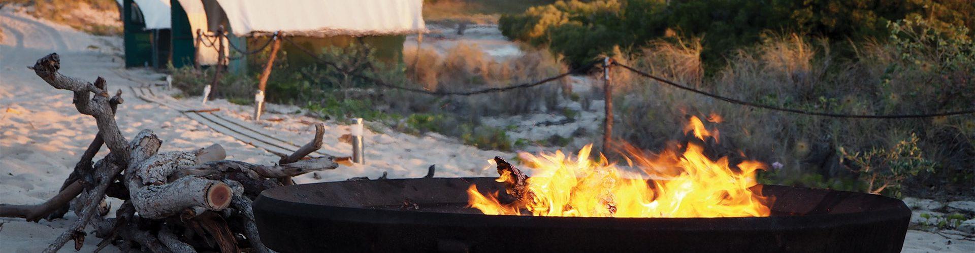 Coastal Safari Camp Dampier Peninsula