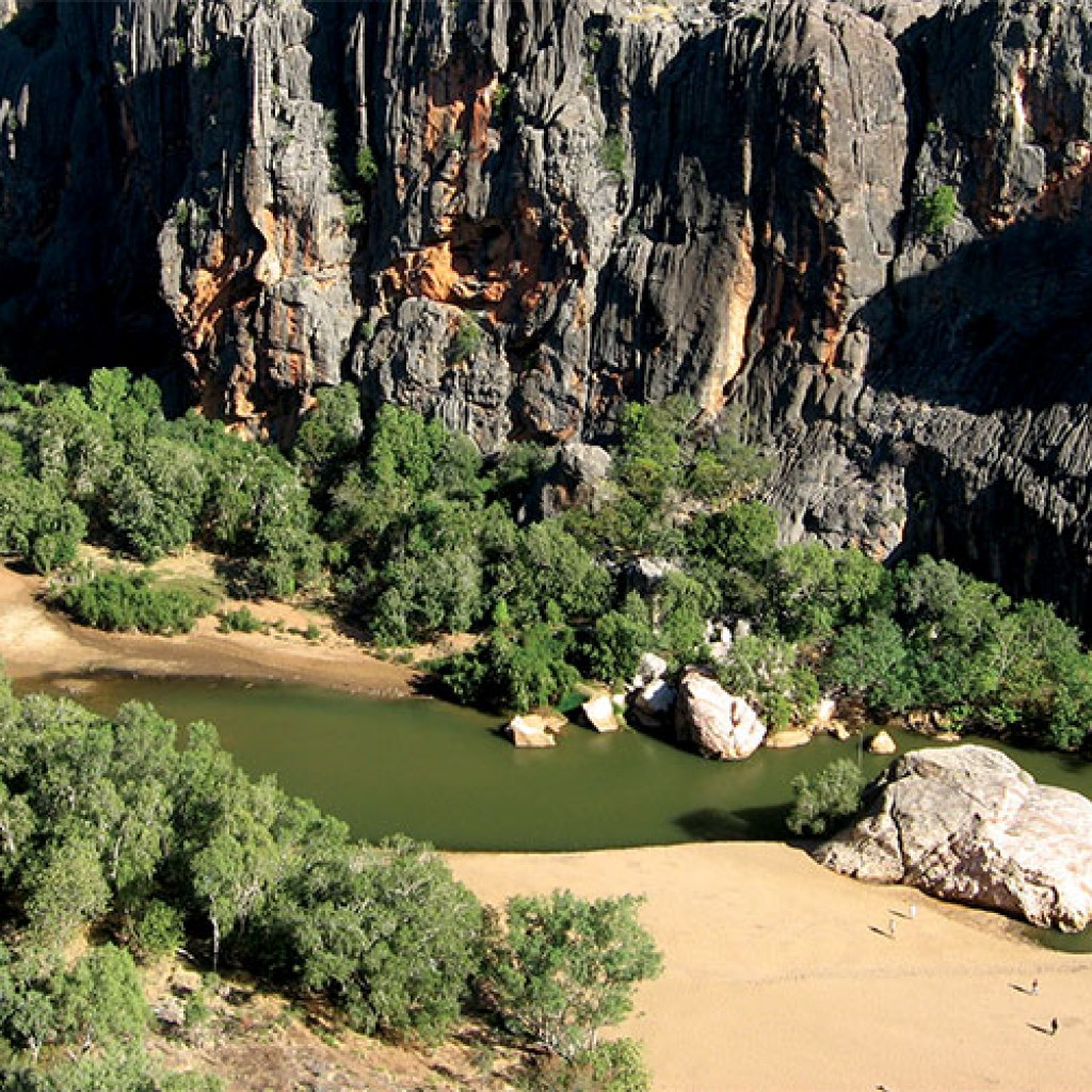5 Day Broome To The Bungles Kimberley Wild Expeditions