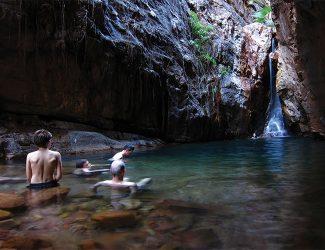 12 Day Wild Kimberley Loop