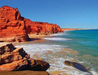 1 Day Cape Leveque Adventure