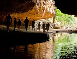 1 Day Windjana Gorge & Tunnel Creek