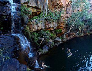 6 Day West Kimberley Adventure