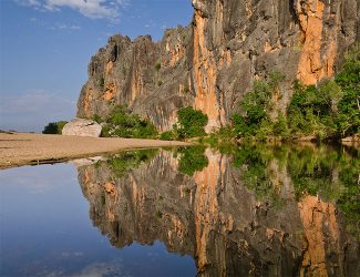 1 Day Windjana Gorge & Tunnel Creek
