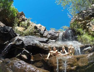 5 Day Kimberley Family Safari