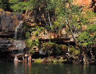 6 Day West Kimberley Adventure