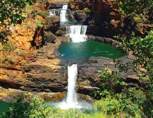 14 Day Kimberley Trail, including Mitchell Plateau